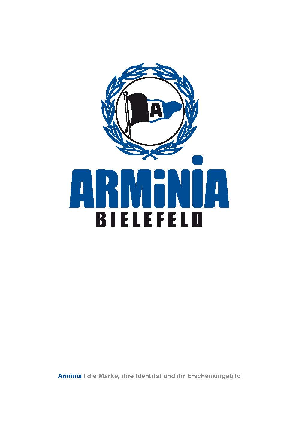 Fussball-Bundesliga Club Markenhandbuch