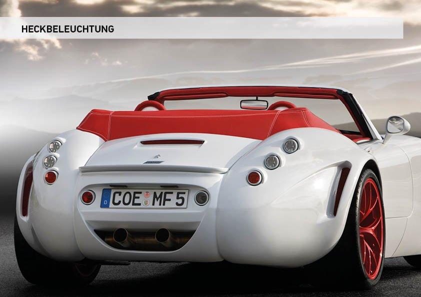 B2B-Werbemotiv Automotive