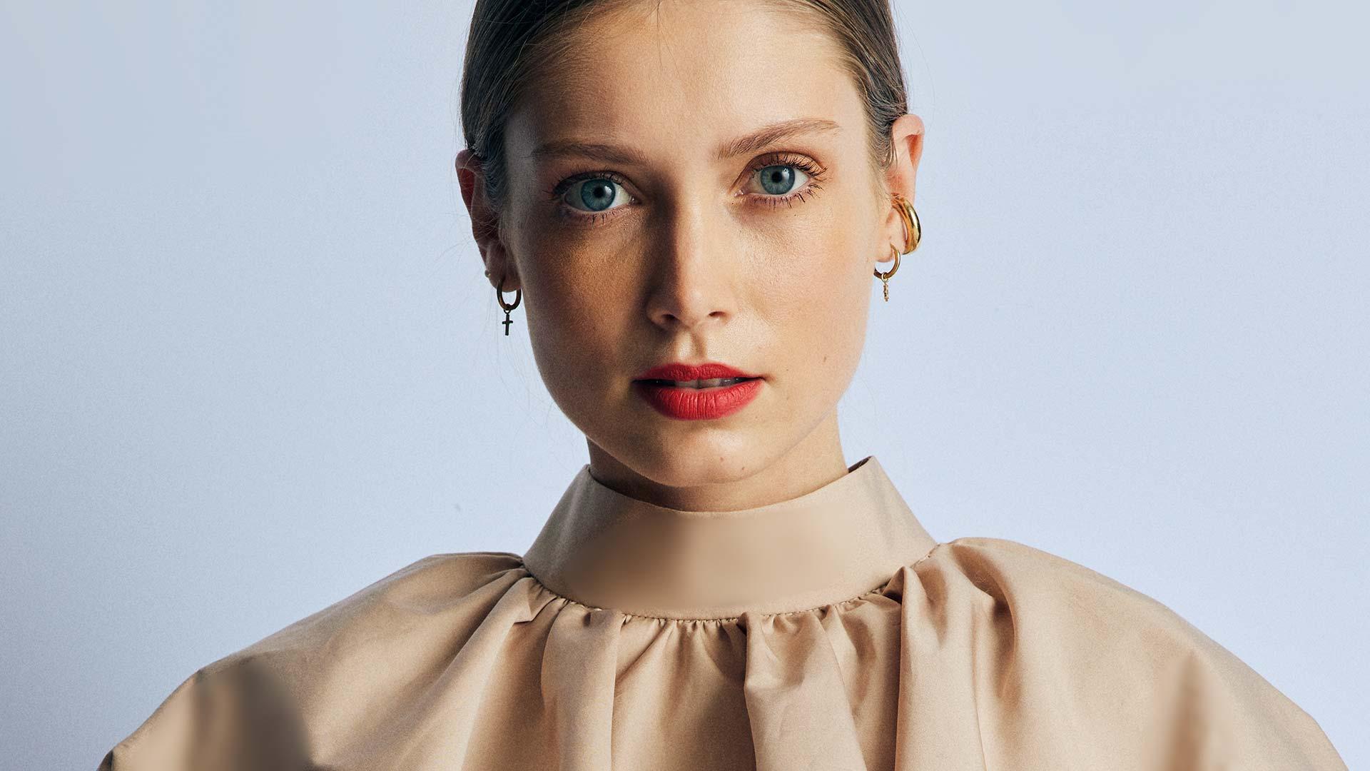 Markenaufbau Fashion: Eva Mann
