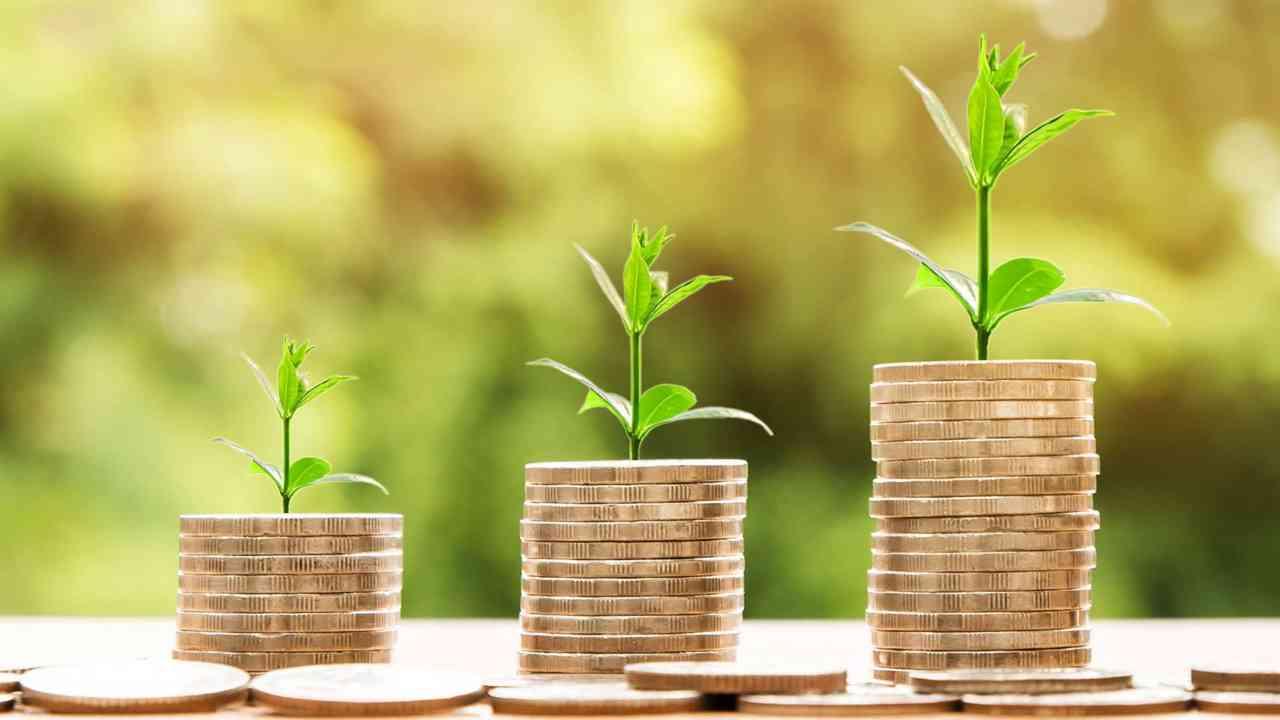 Agentur integriert eine Bankmarke