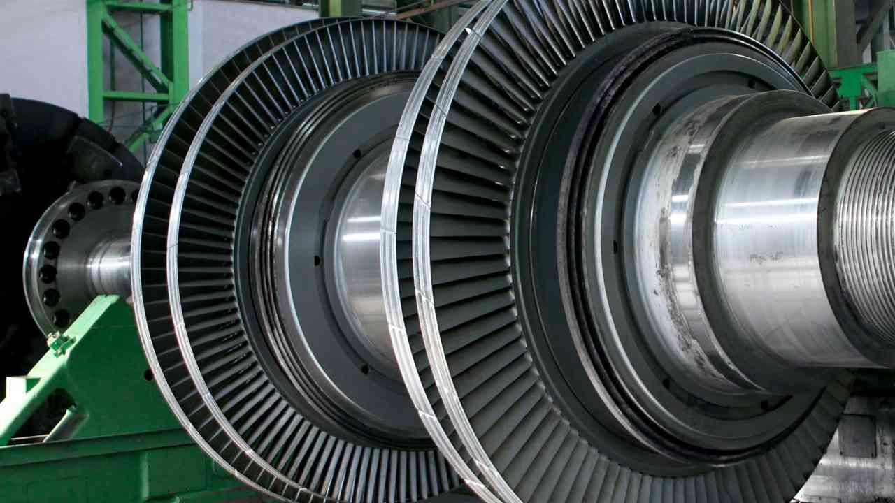 Maschinenbau im Mittelstand