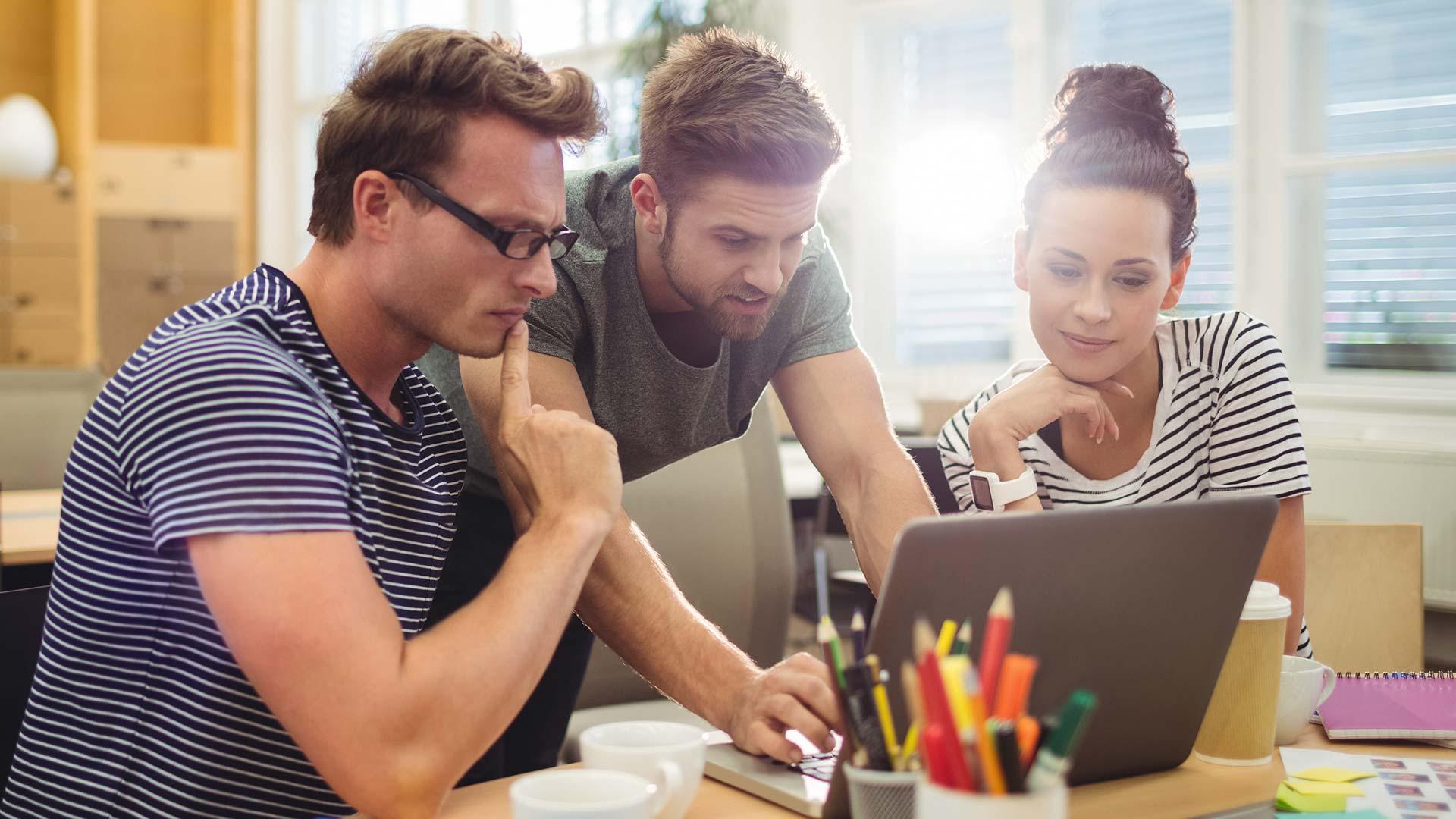 Branding-Agentur: 6 gute Gründe für die Lünstroth Markenagentur