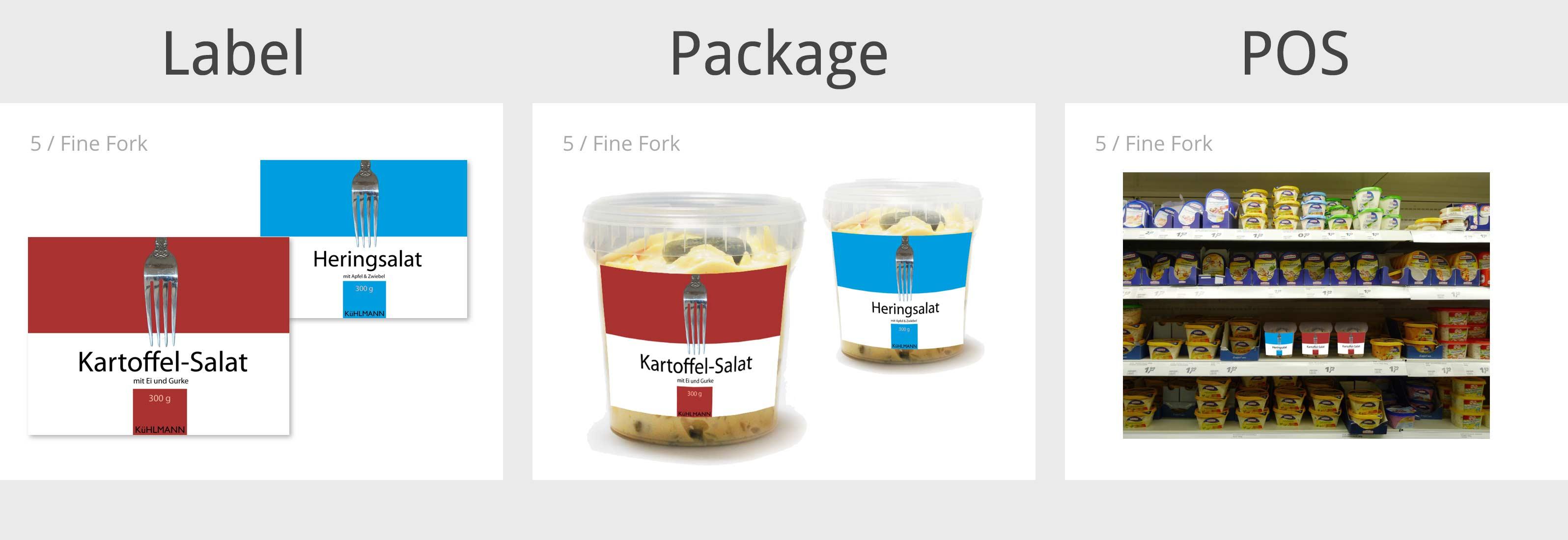 Neuromarketing Package Design