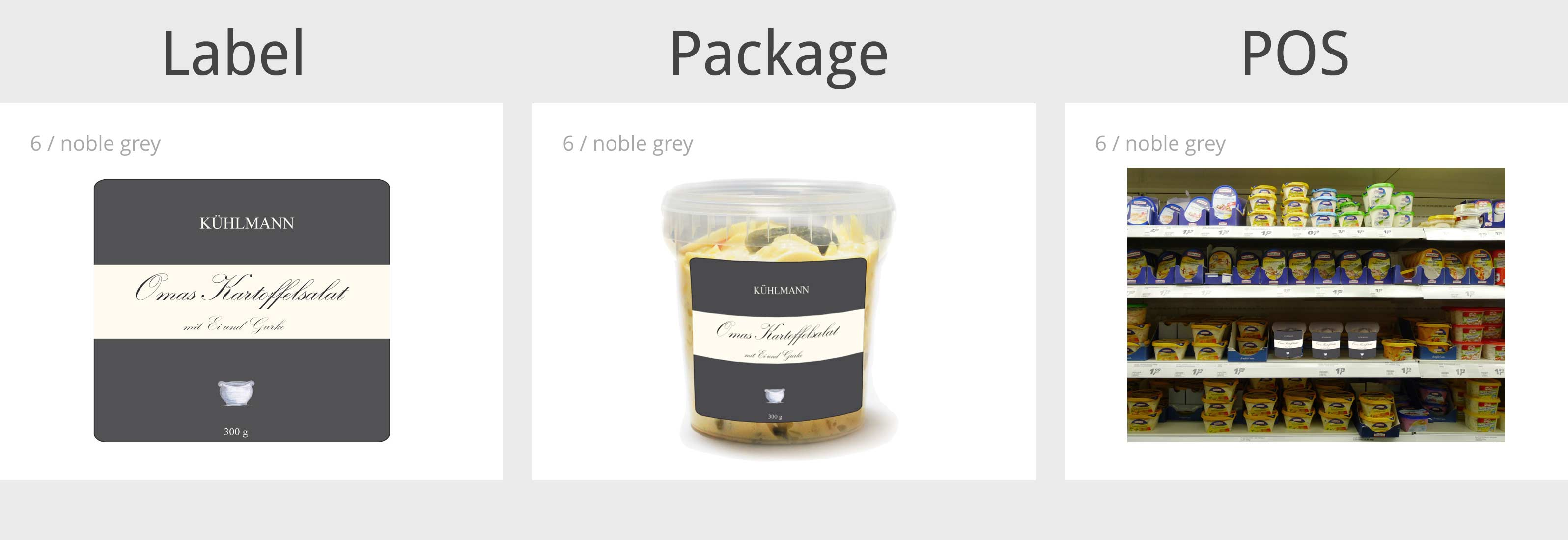 Research: Package Design