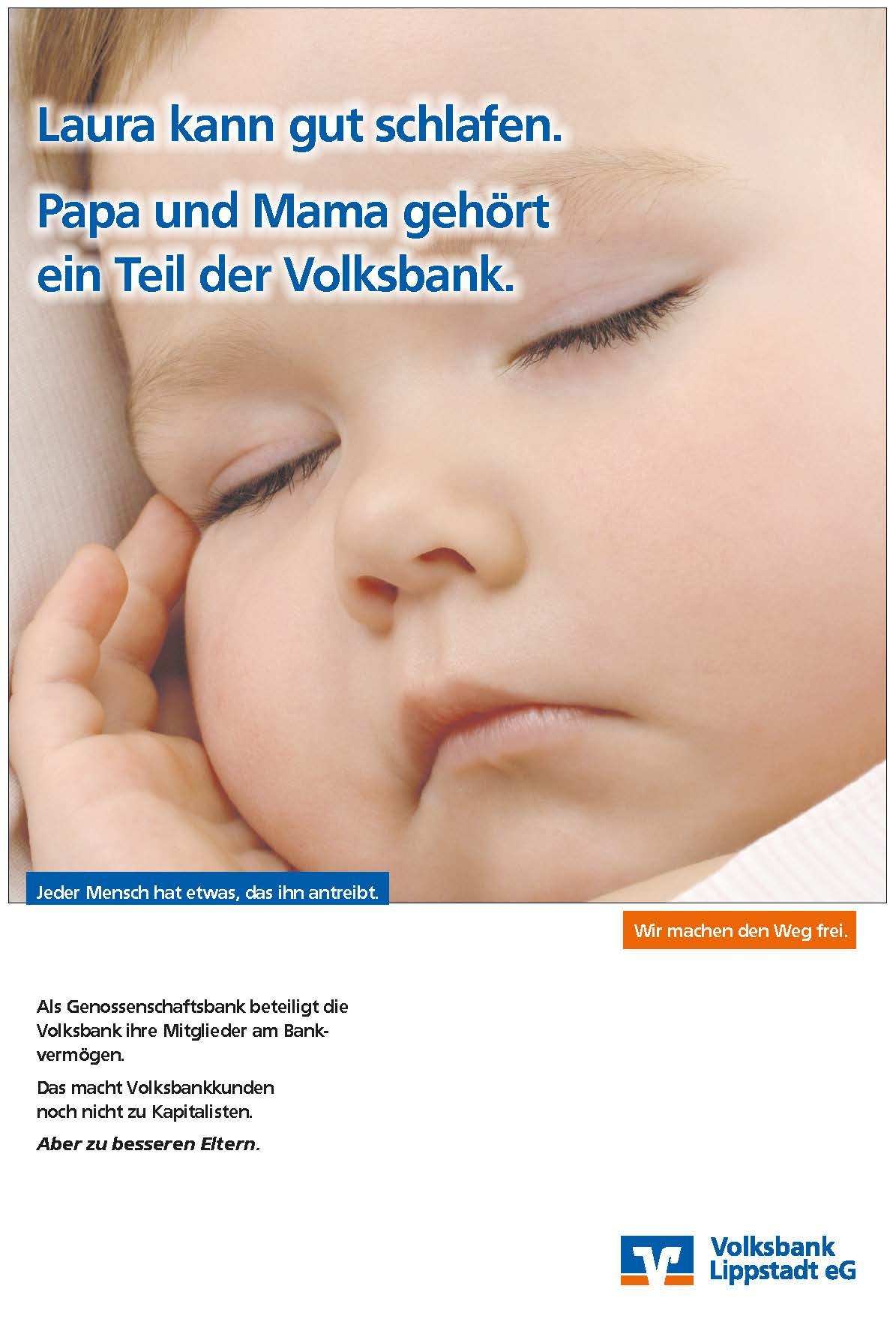Banken: Werbeagentur