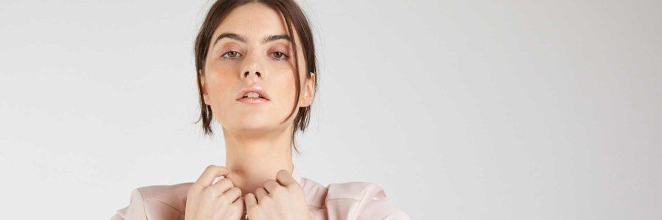 Brand Building Fashion: Eva Mann