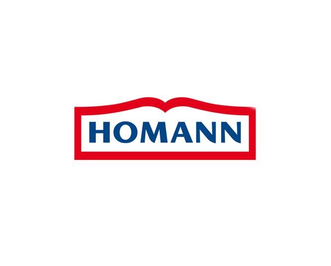 Homann: Gesamtetat Feinkost