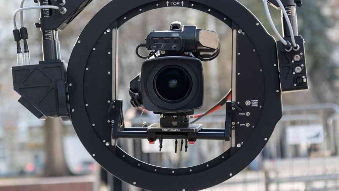 Videoproduktion der Markenagentur