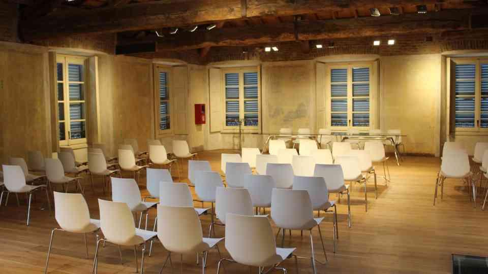 Workshops zu Brand Themen